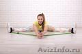 Индивидуальные упражнения на растяжку с тренажером FeelFlex