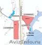 Участки съезды Ново Каширское шоссе М-4 130 км от МКАД  первая линия