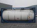 Танк-контейнер T11 новый 24 м3 для химических веществ ИМО 1