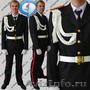 пошив на заказ Кадетская форма для кадетов летняя зимняя