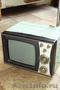 продам раритетный переносной транзисторный телевизор silelis 401 /401Д