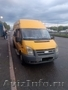 Продается микроавтобус Ford Transit