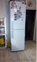 Продам двухкамерный холодильник Атлант