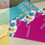 Дизайн и разработка листовок
